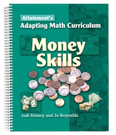Adapting Math Curriculum: Money Skills