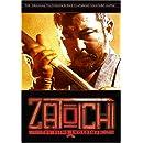 Zatoichi: The Blind Swordsman - Vol. 1