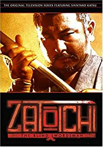 Zatoichi: TV Series, Volume One