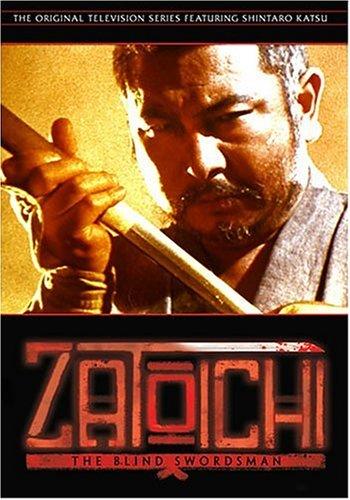 (Zatoichi: The Blind Swordsman - Vol. 1)