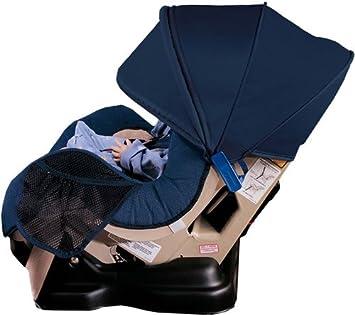 Universal Car Seat Canopy - Navy  sc 1 st  Amazon.com & Amazon.com: Universal Car Seat Canopy - Navy: Baby