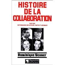 HISTOIRE DE LA COLLABORATION : SUIVI DES DICT.ACT.