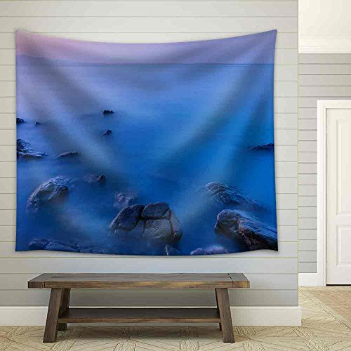 Reef Fabric Wall