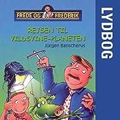 Rejsen til Vildsvine-Planeten (Frede og Frederik) | Jürgen Banscherus