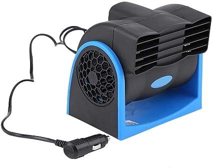 Ventilador de enfriamiento del automóvil, refrigerador de aire ...