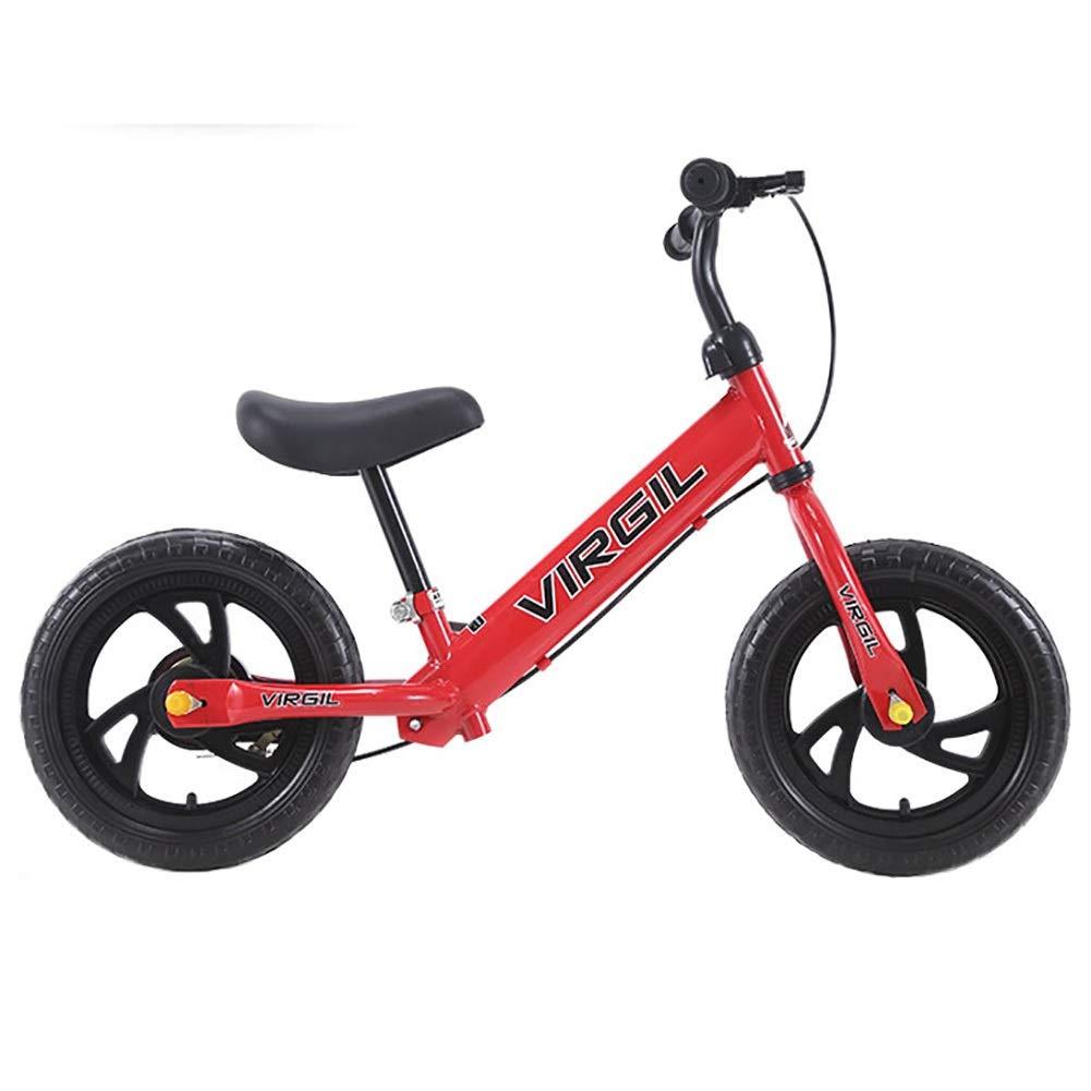 ペダルなし自転車 B07QB2L645 軽量バランスバイク付き (色、幼児や子供のためのペダルのない子供の自転車2/3/4&5歳 A) (色 : A) B07QB2L645 A, DZICARAT パワーストーン 天珠:05046104 --- rigg.is