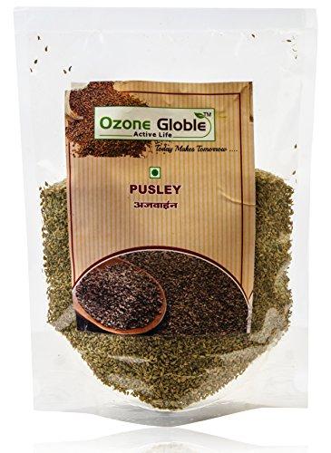 OZONE GLOBLE Pusley (Ajwain), 200 Grams