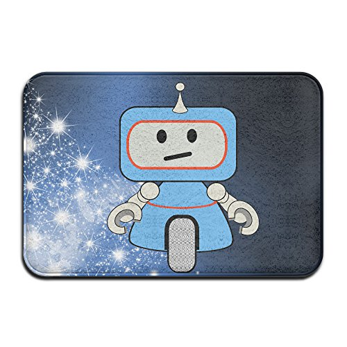 [MEGGE Toddler Robot Entrance Mat] (Board Game Halloween Costumes Diy)