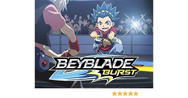 Amazon.com: Watch Beyblade Burst - Season 1 | Prime Video