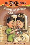 Zack Files 02: Through the Medicine Cabinet (The Zack Files)