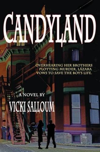 Candyland ebook