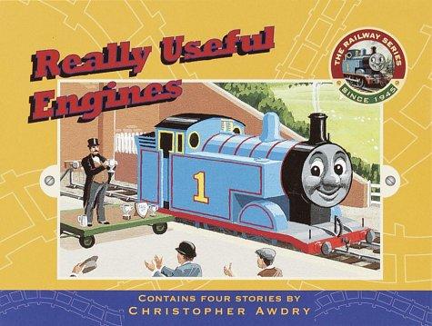 Really Useful Engines (Railway
