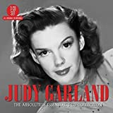 JUDY GARLAND - ABSOLUTELY ESSENTIAL COLLECTION (RM) - 3 CD SET