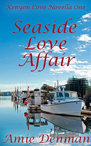 Seaside Love Affair (Kenyon Cove Book 1)
