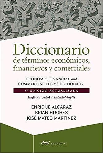 Diccionario de términos económicos, financieros y ...