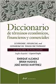 financial terms english spanish pdf