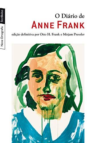 eBook O Diário de Anne Frank