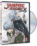 Vampire Knight Guilty Vol. 1