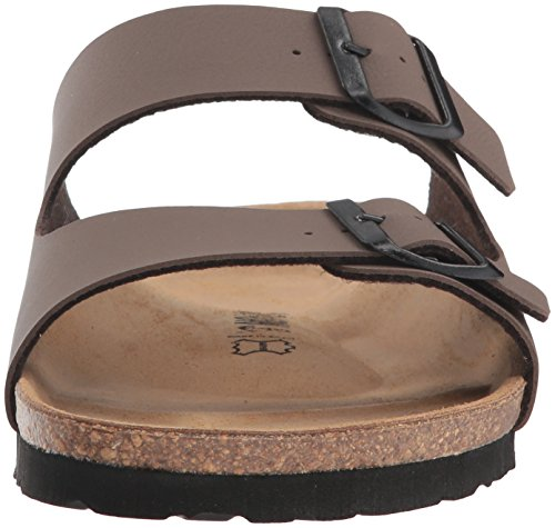 Bayton Mens Atlas Sandalo Marrone