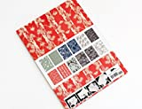 Japanese Patterns : Gift and creative paper book