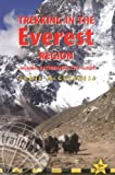 Trekking in the Everest Region, Jamie McGuinness, 1873756992