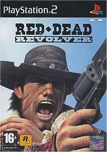 Red Dead Revolver: Amazon.es: Videojuegos