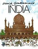 David Gentleman's India, David Gentleman, 8187943718