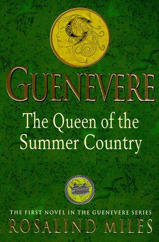 Queen of the Summer Country (Guenevere)