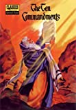 The Ten Commandments, , 1894998960