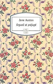 Orgueil et préjugé, Austen, Jane