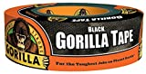 Image of Black Gorilla Tape 1.88 In. x 35 Yd., One Roll