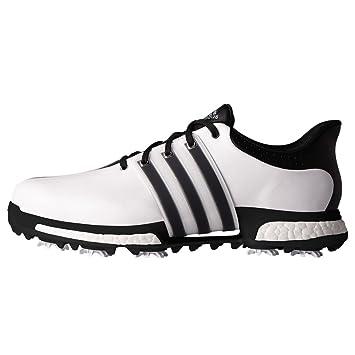 brand new b6ab0 6f02c adidas Tour360 Boost Zapatos de Golf, Hombre Amazon.es Deportes y aire  libre