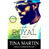 Royal (A St. Claire Novel)