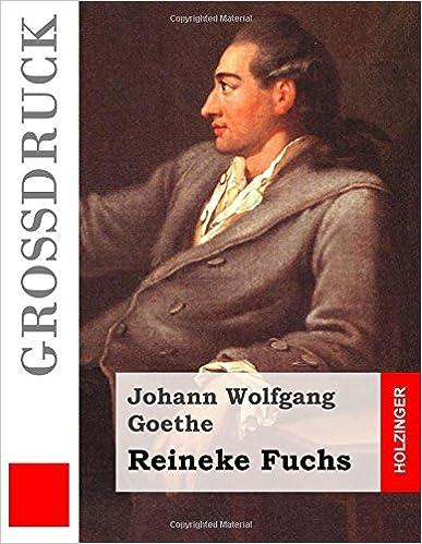 Reineke Fuchs (Großdruck)