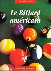 Le Billard américain