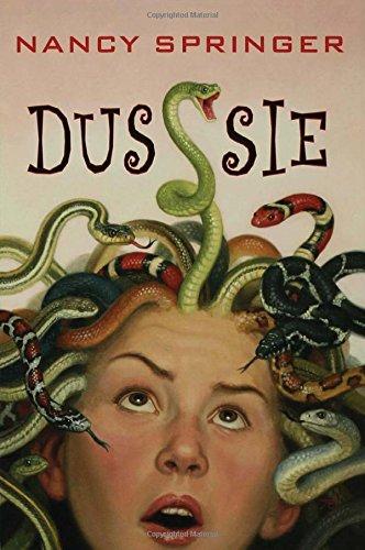 Dusssie ebook