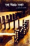 The Book Thief, Markus Zusak, 0375931007