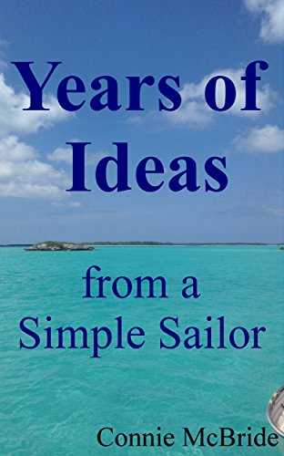 Years of Ideas: from a Simple Sailor ()