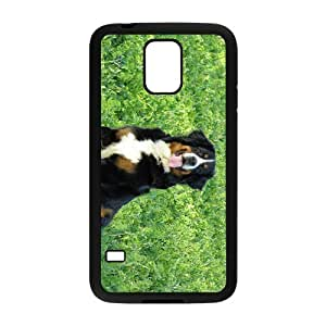 Bernese Hight Quality Plastic Case for Samsung Galaxy S5