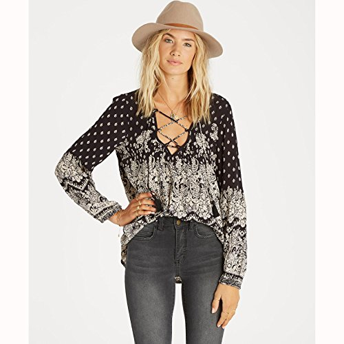 billabong-womens-just-a-dream-woven-peasant-blouse-off-black-s