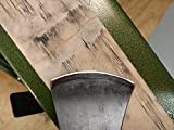 3 in. X 36 in. Leather Strop Belt fits 4x36 Belt