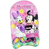 """Minnie Bowtique Foam Kickboard, 17"""" x 10.5"""""""