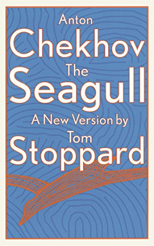 The Seagull by Farrar, Straus and Giroux