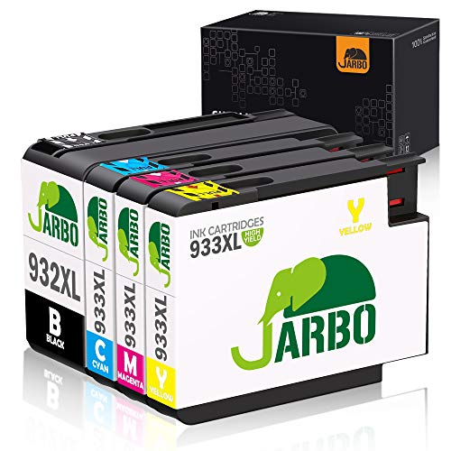 JARBO Compatible Cartridges Replacement Officejet product image