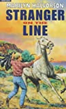 Stranger on the Line, Marilyn Halvorson, 0773674578