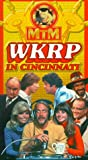WKRP in Cincinnati - Pilot Episodes Part 1 and 2 [VHS]