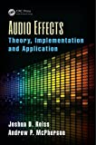 Audio Effects: Theory, Implementation and