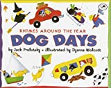 Dog Days, Jack Prelutsky, 0440417538