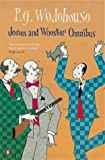 Jeeves and Wooster Omnibus: The Mating Season, The Code of the Woosters, Right Ho, Jeeves