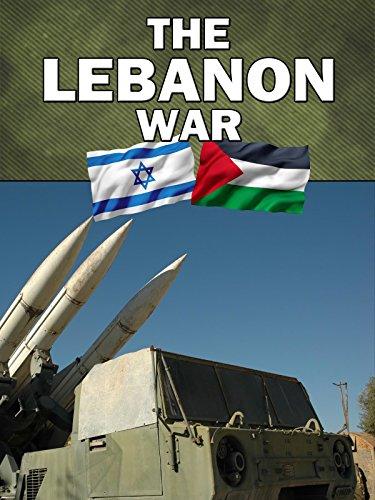 Modern Warfare  The Lebanon War